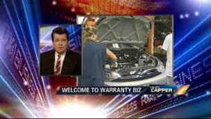 Cavuto's Capper: Welcome to Warranty Biz