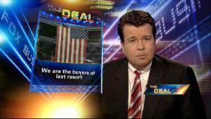 Cavuto's Deal: It is up to us