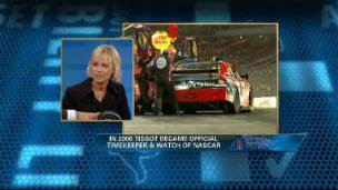 NASCAR's Fan Base