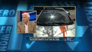 Economy's Impact on NASCAR Sponsorship