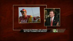 NASCAR and the Economy