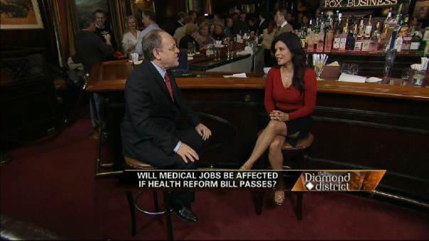 Health-Care Reform: Job Killer?
