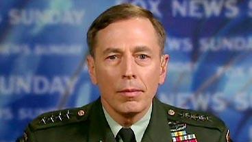 Gen. Petraeus on 'FNS'