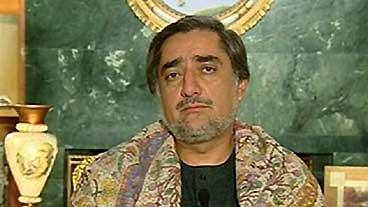 Dr. Abdullah Adbullah
