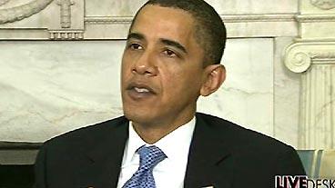 Presidential Briefing