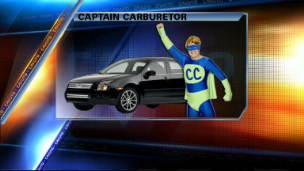 Cavuto's Capper: Czar You Kidding Me