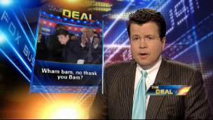 Cavuto's Deal: Wham Bam, no thank you Bam