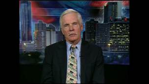 Talking with Ted Turner