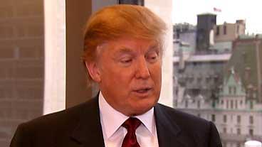 Trump: Raw & Uncut, Pt. 2