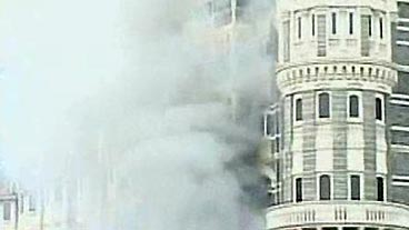Terrorists at Large
