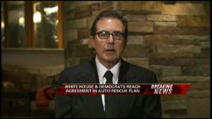 Automakers Hurt By Past Labor Deals?