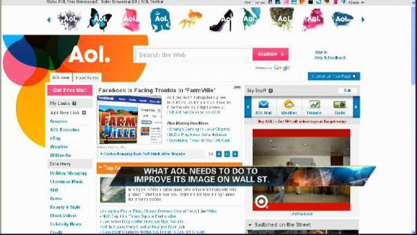 Is AOL Obsolete?
