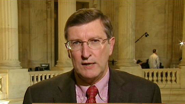 Sen. Conrad on the Health-Care Push
