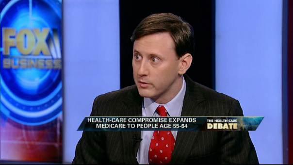 Health Care's Biggest Winners