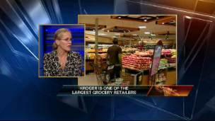 Supermarkets Struggling?