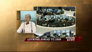 Looking Ahead to 2009