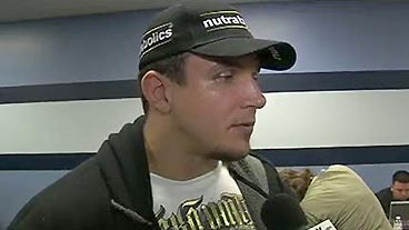 UFC 107: Frank Mir