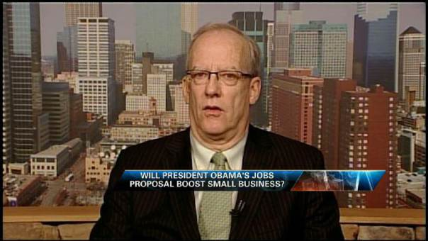 Will Boosting Small Business Create Jobs?
