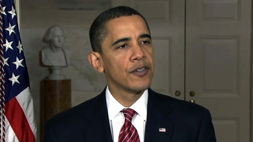 Obama to Banks: Help Boost Economy