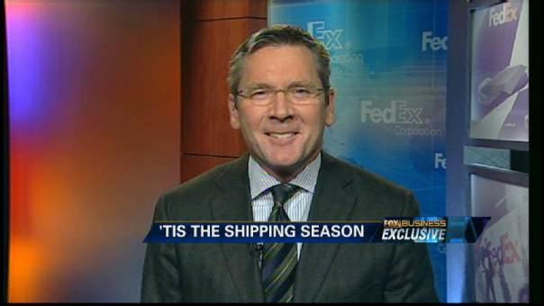 FedEx CIO: Seeing a Boom From E-Commerce