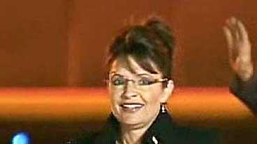 Exclusive: Gov. Palin