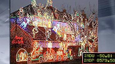 Extreme Christmas