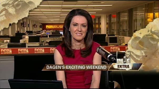 Dagen's Weekend Adventure
