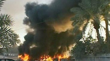 Baghdad Bombings