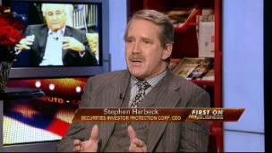 SIPC CEO on Madoff Case