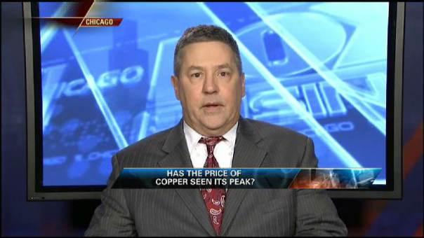 Predictive Ability of Copper for the Markets
