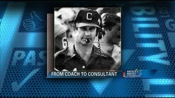 Coach of Silicon Valley