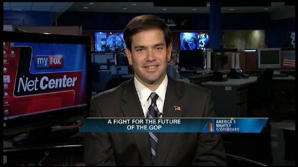 Rubio: Future of the GOP