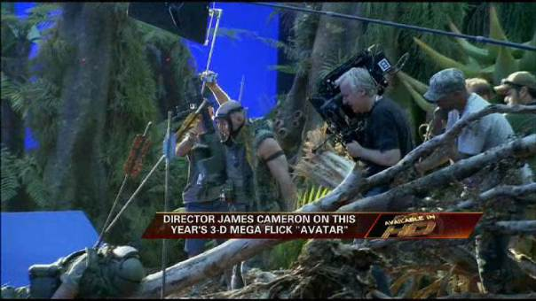 James Cameron the Impact of 'Avatar'