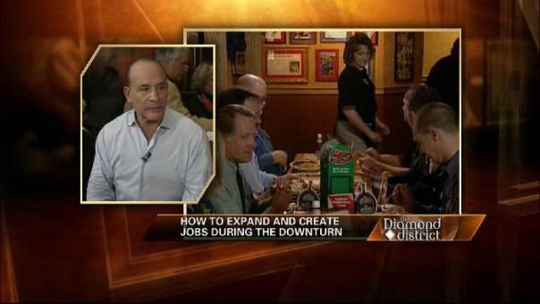 Applebee's Owner on Job Creation