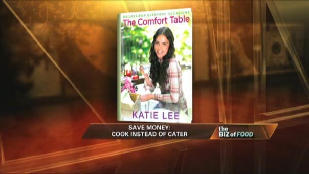 Katie Lee's Cash Saving Recipes