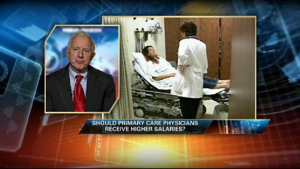 Alaska Faces Doctor Shortage