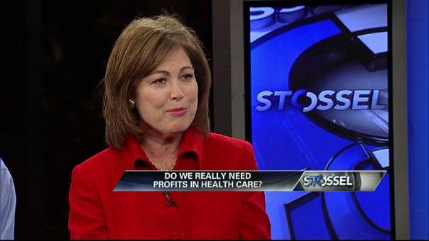 Do Profits Lead to Better Health Care?