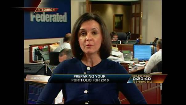 Bullish Market Outlook For 2010