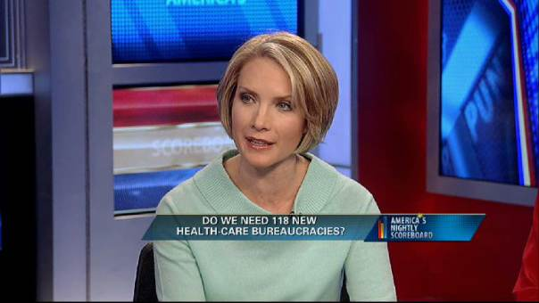 Growing Outrage Over Health-Care Reform?