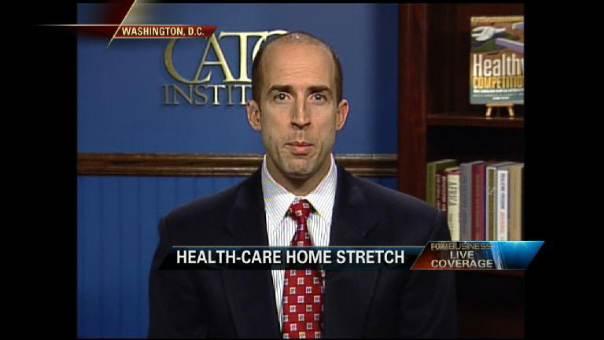 Health-Care Debate and Bad Politics