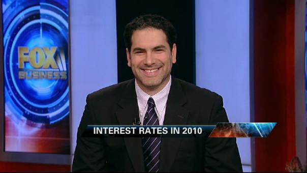 Market Expert: Interest Rates Will Rise