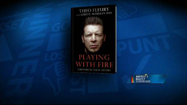Theo Fleury: Life on the Ice