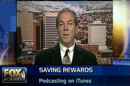 Rewards for Saving