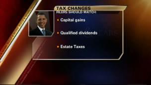 Last Minute Tax Advice