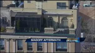 Exclusive: Madoff's Penthouse 'Prison'