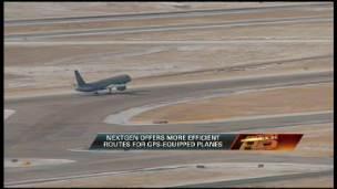 Air Traffic Control System Overhaul