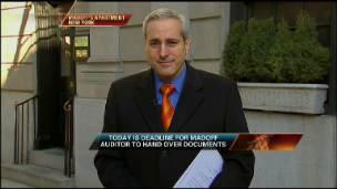 Madoff Auditor Deadline