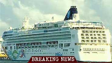 Crime on High Seas?